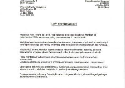 Fresenius Kabi Polska Sp. z.o.o.